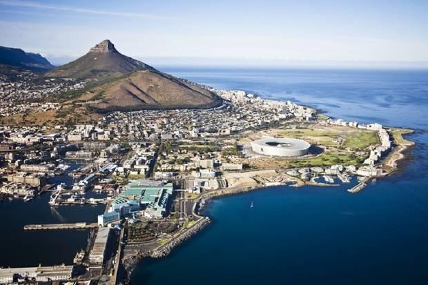 Garden Route Self Drive: Cape Town to Port Elizabeth