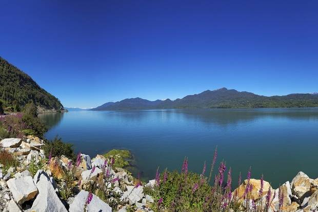 Chile 2020: The Carretera Austral and Solar Eclipse