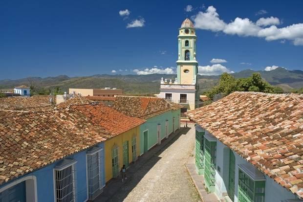 A Journey through Cuba