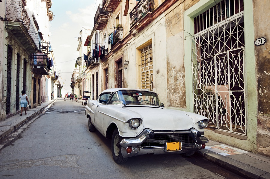 Majestic Cuba: Nature & Culture