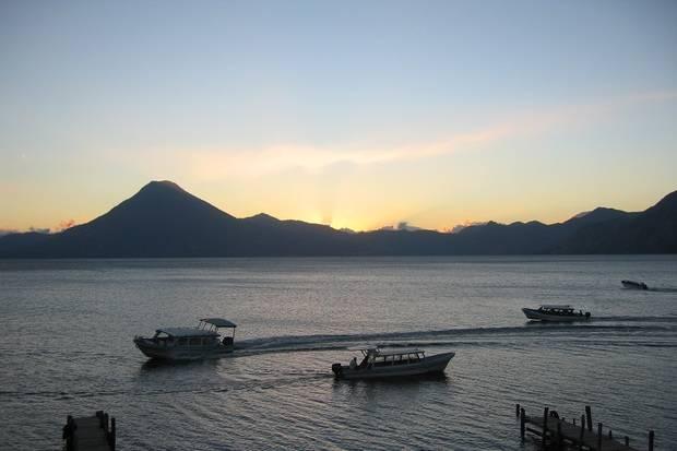 Treasures of Guatemala