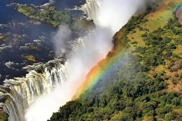Victoria Falls Essentials