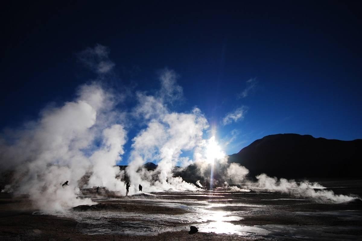 Magic of Atacama