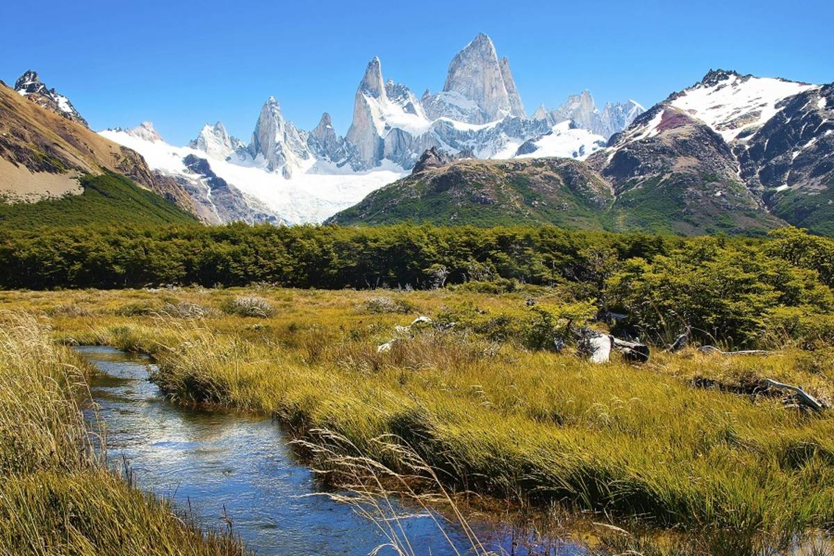 Best of Argentinean Patagonia