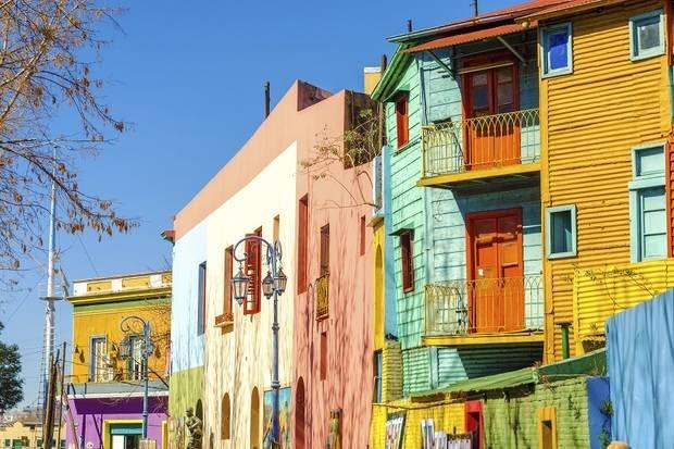Buenos Aires Essentials