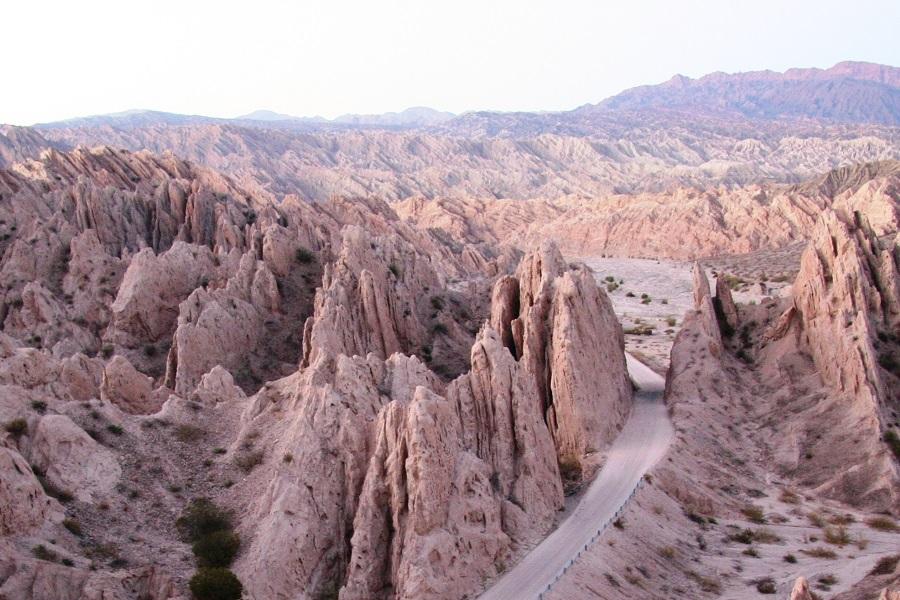 Northern Argentina Explorer