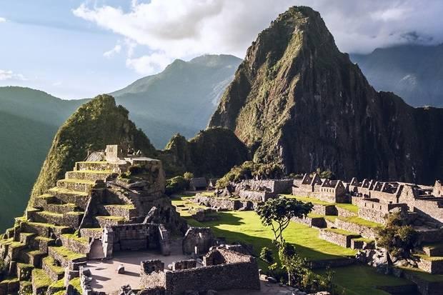 Luxury Peru Adventure