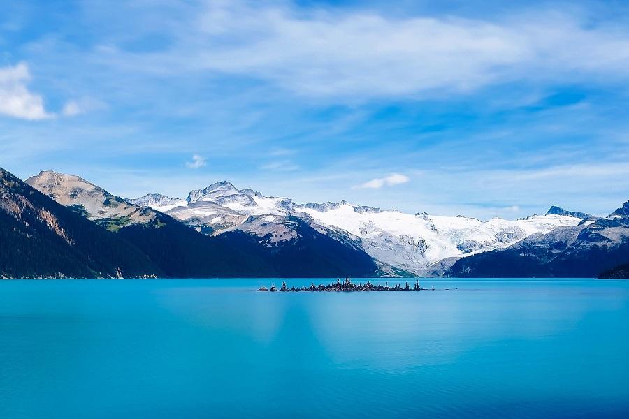 RCGS Resolute: Chilean Fjord Adventure