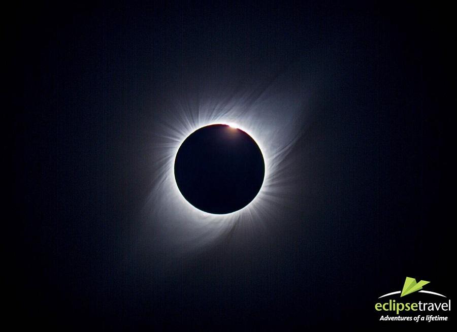 RCGS Resolute: Antarctic Solar Eclipse 2021