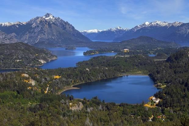 Argentina Solar Eclipse 2020: Lakes, Gauchos and Glaciers