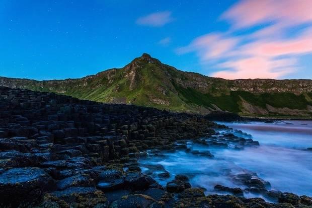 Sea Spirit: British Isles - Legendary History & Wild Nature