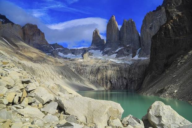 Chile Solar Eclipse 2020: Lakes and Torres del Paine