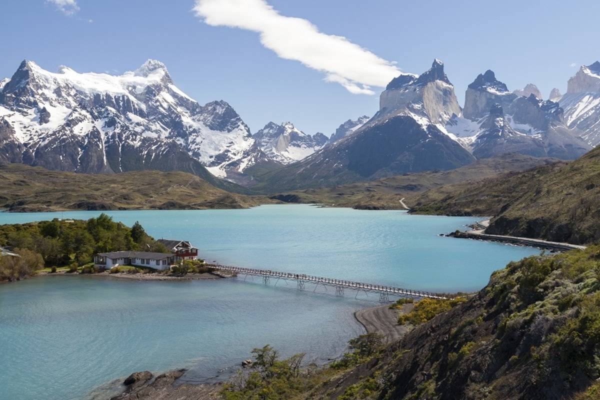 Best of Chile & Argentina