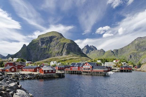 G Expedition: Cruise the Norwegian Fjords with Scottish Highlands