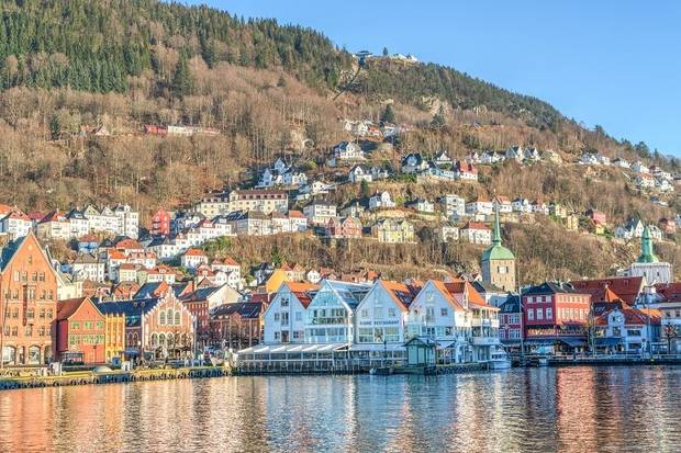 G Expedition: Explore the Norwegian Fjords with Scottish Highlands