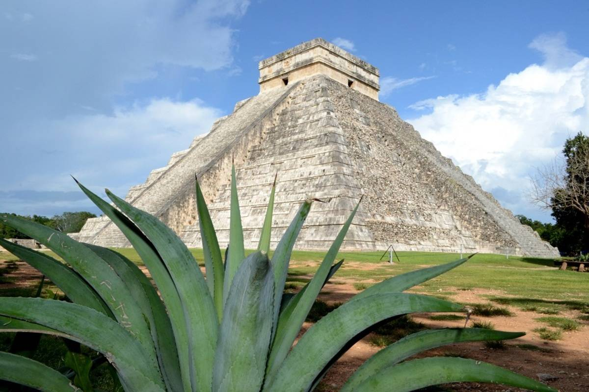 Exceptional Mexico: Culinary and Culture