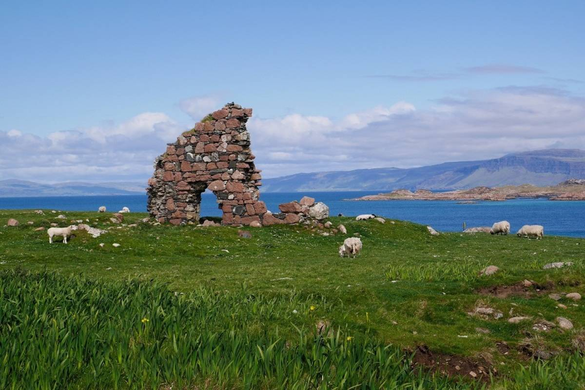 L'Austral: From Scotland to Spitsbergen