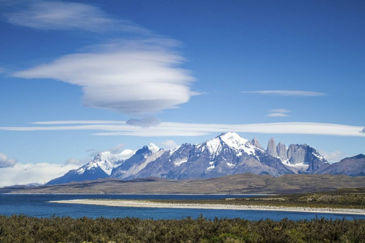 Patagonia Highlights