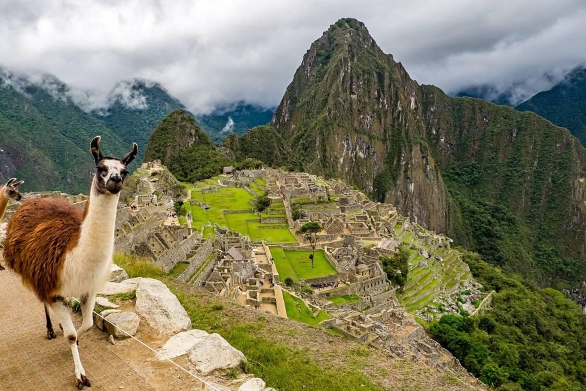 Cusco - Realm of the Incas
