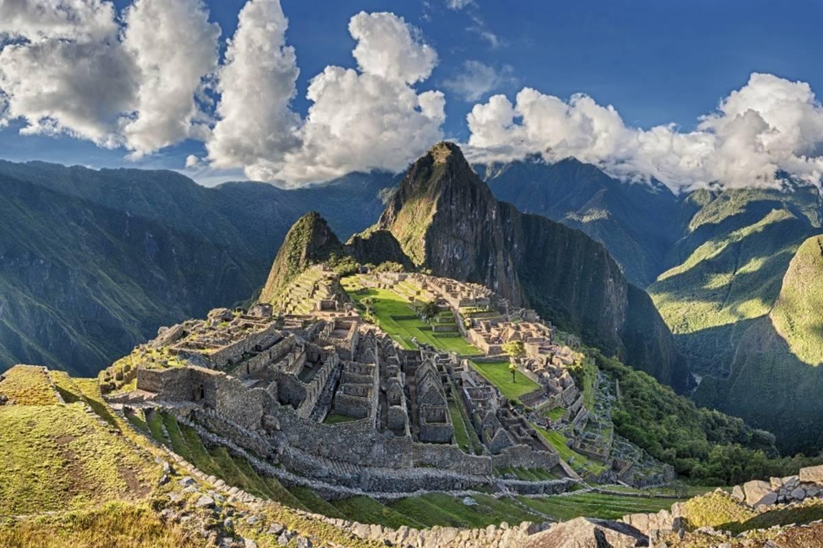 Peru Discovery