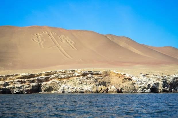 Peru Panorama: Lima, Nazca & Machu Picchu