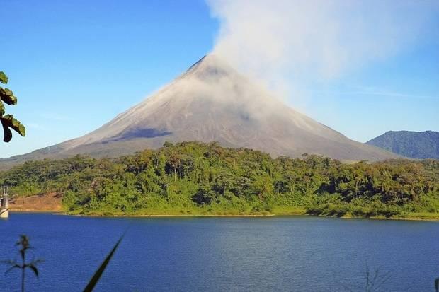 Costa Rica Panorama