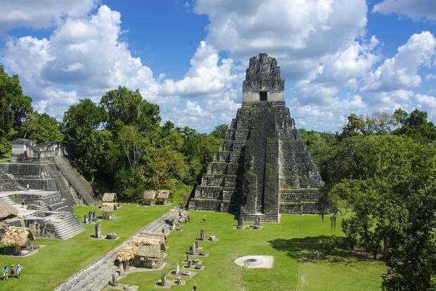 Best of Guatemala and Belize