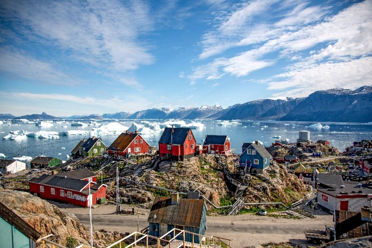 Iceland & Natural Wonders of Greenland 2021