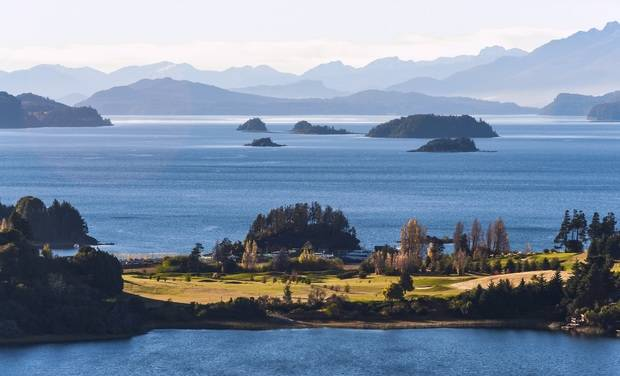Chilean & Argentinean Lakes Explorer