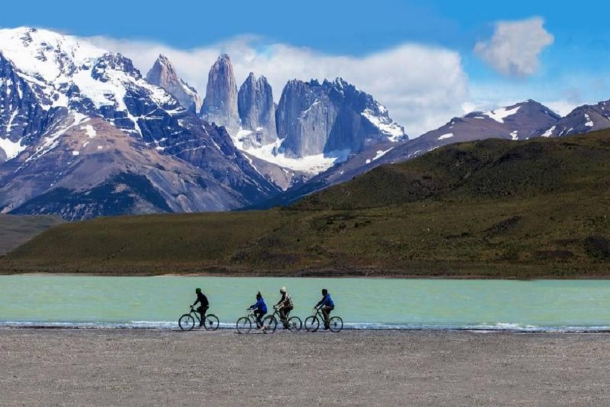 Epic Patagonia Multi Sport Adventure