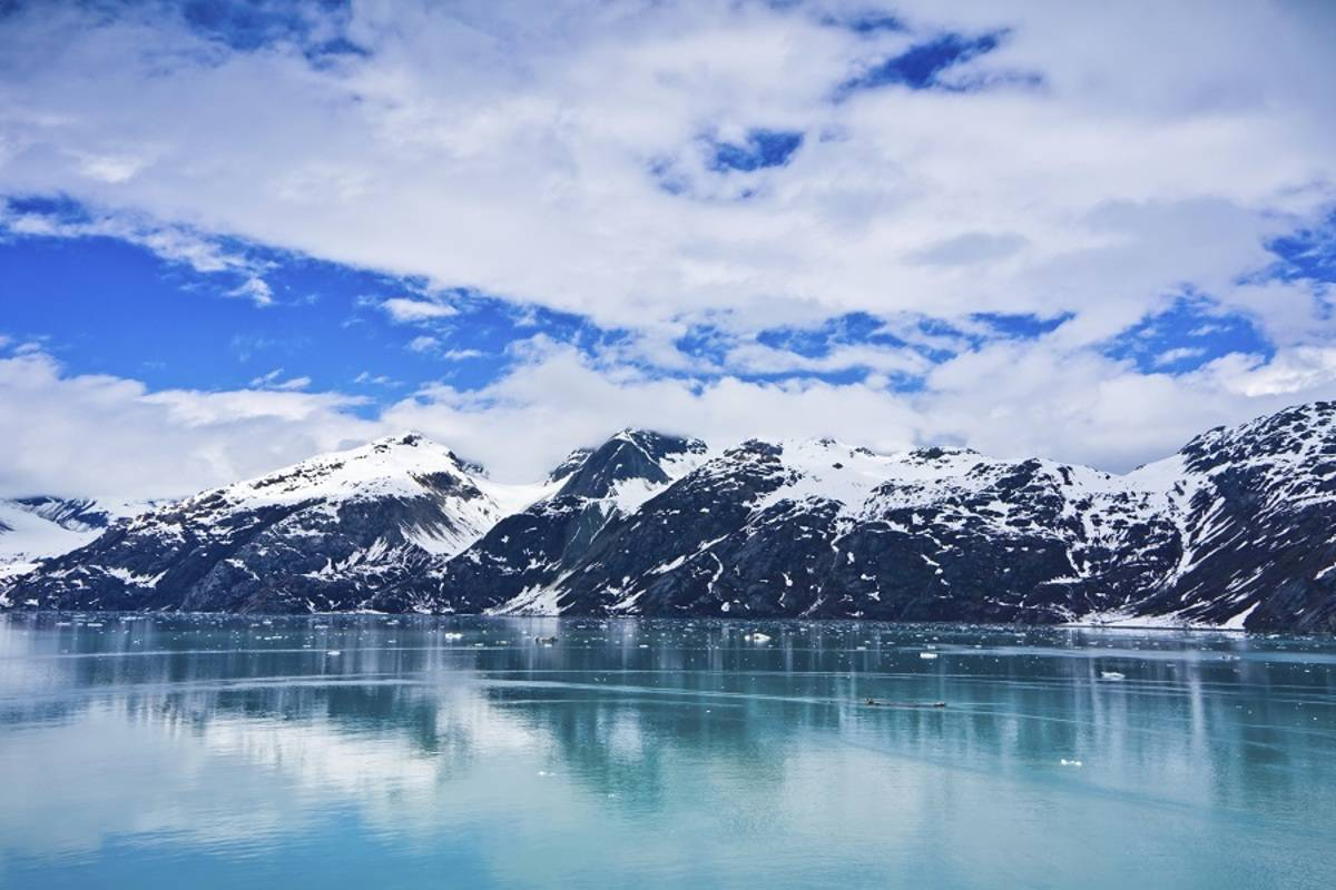 National Geographic Quest: Treasures of the Inside Passage: Seattle to Sitka