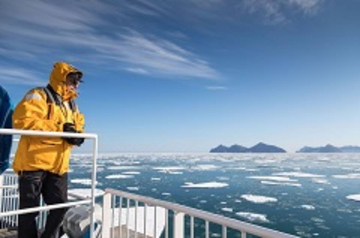 Essential Greenland - Southern Coasts and Disko Bay