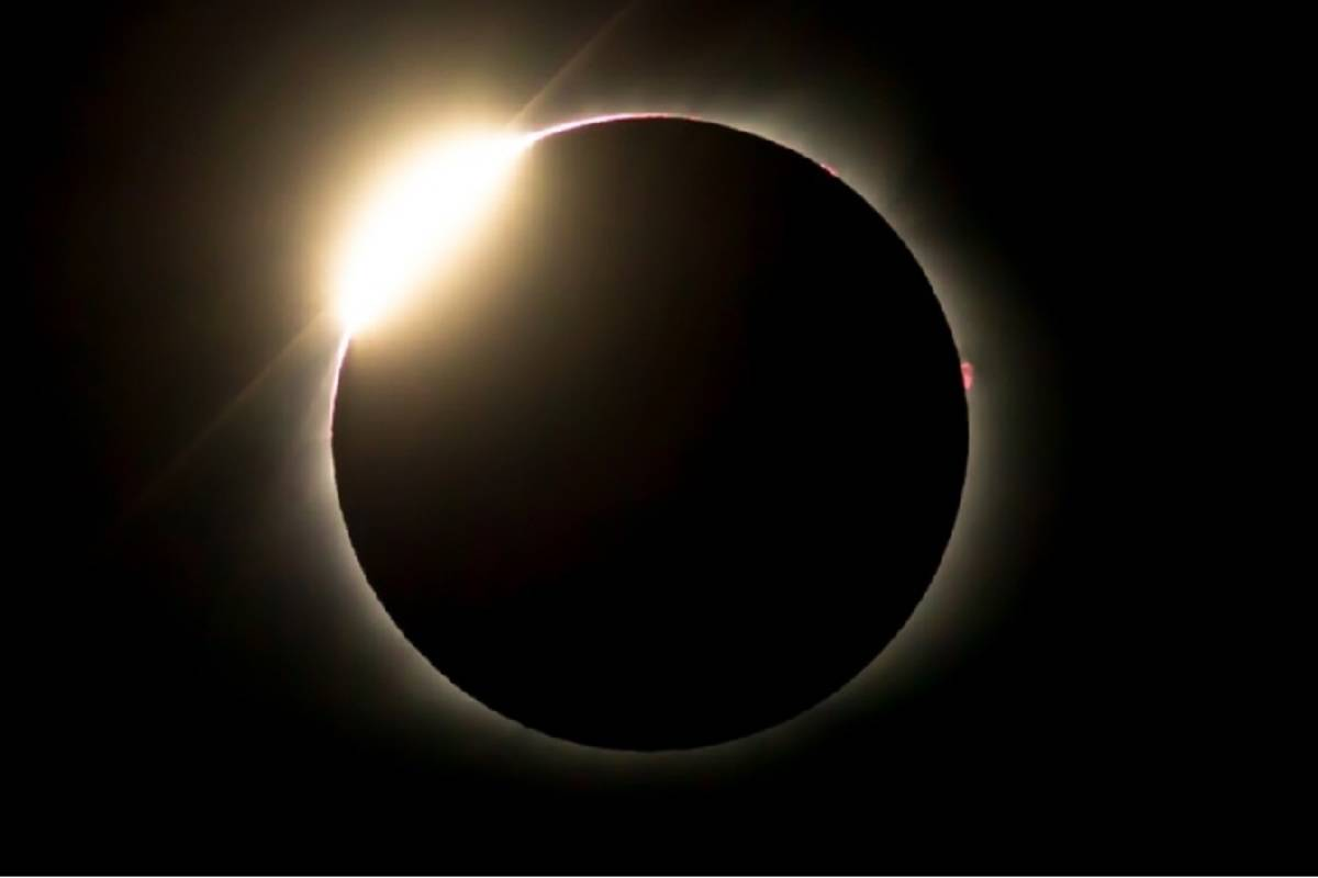 Chile Solar Eclipse 2020: Affordable Patagonia & Lakes