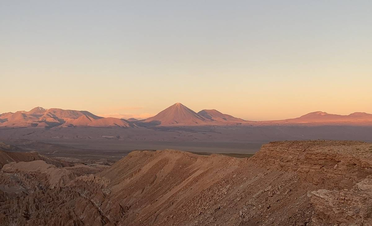 Chile Solar Eclipse 2020: Lakes and Atacama
