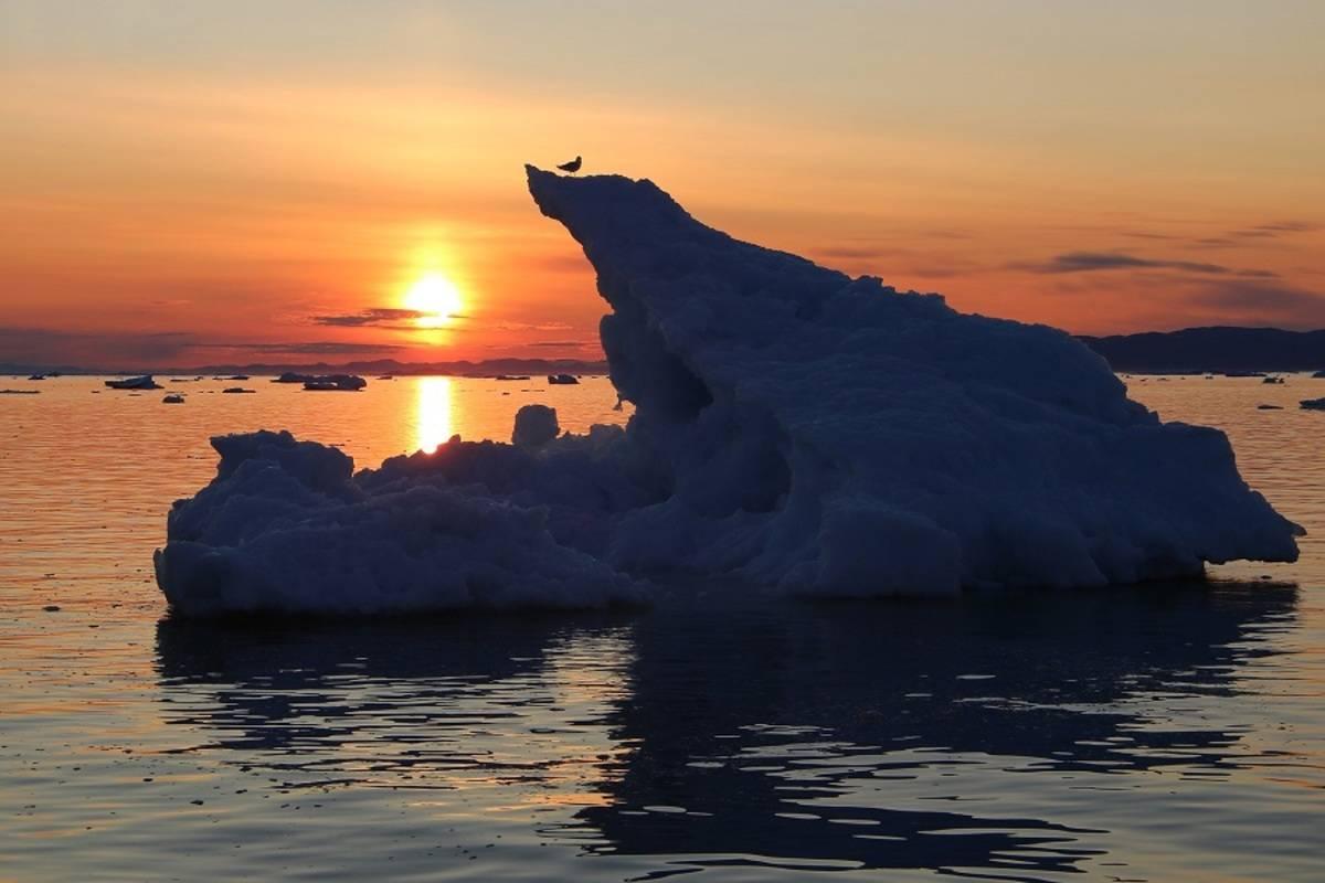 Ultramarine: Northwest Passage: Epic High Arctic