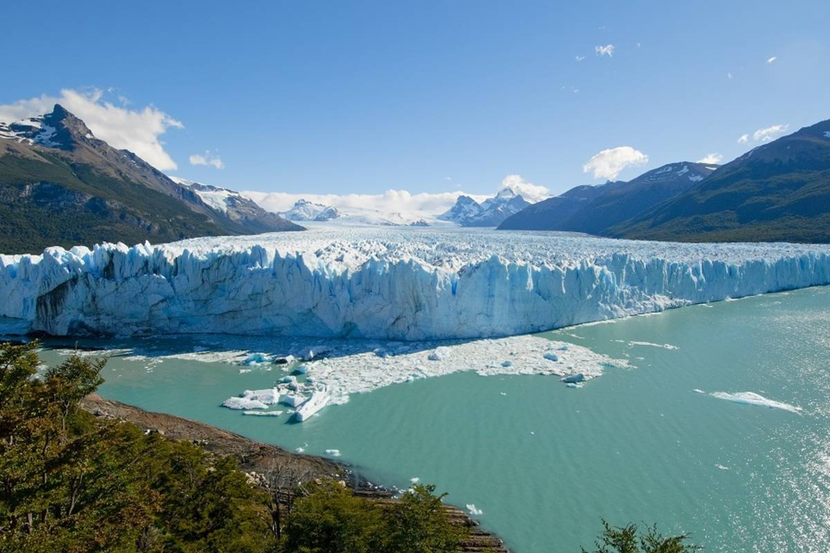 Patagonia & Antarctica Wilderness Adventure