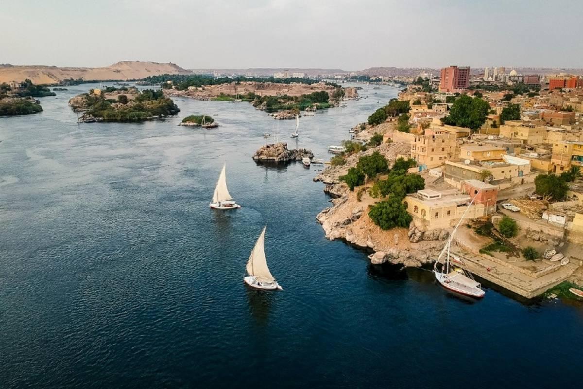 Luxor to Luxor