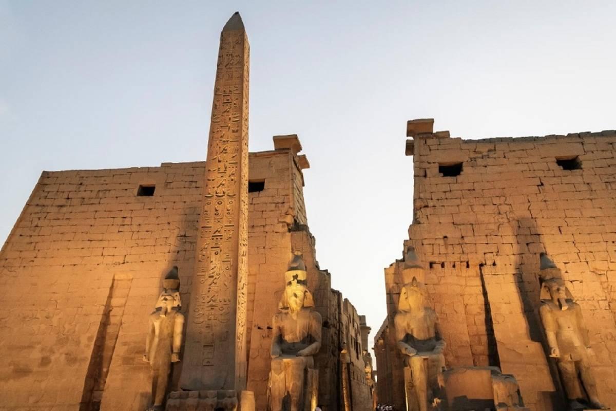 Sanctuary Nile Adventurer: Luxor to Aswan