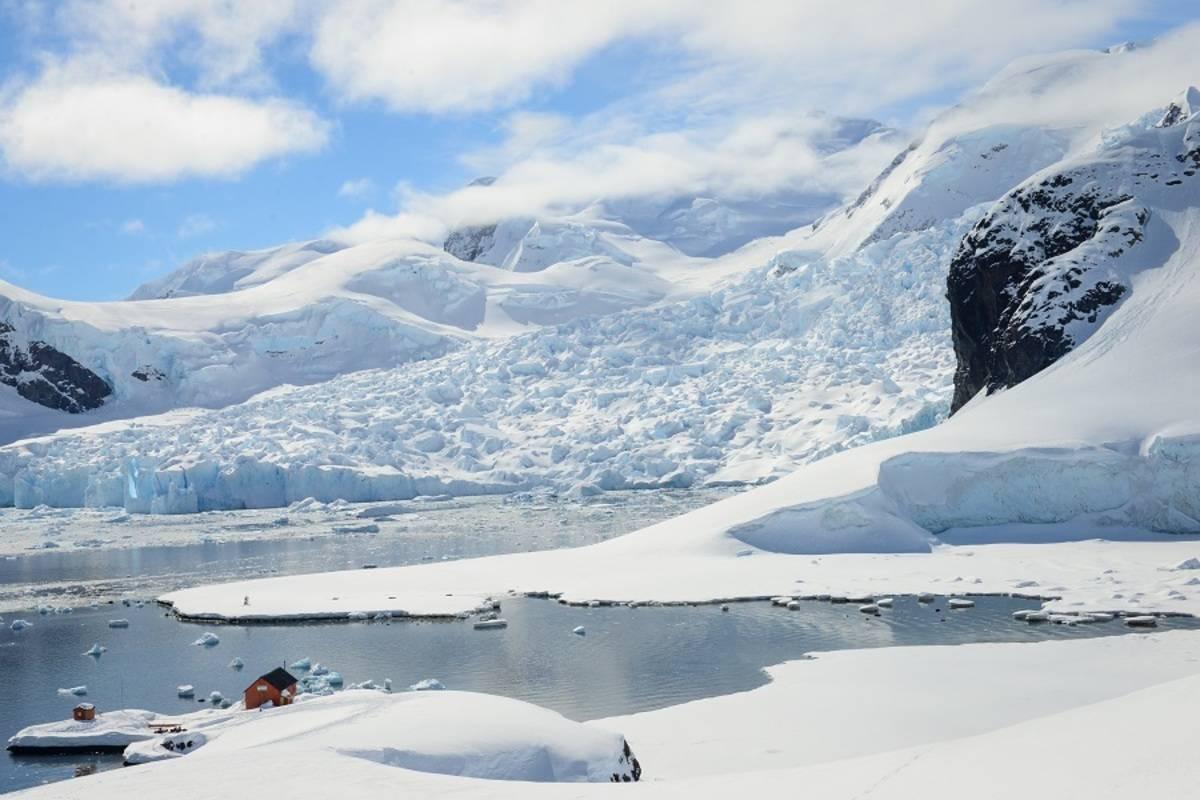 Celebrating Antarctica