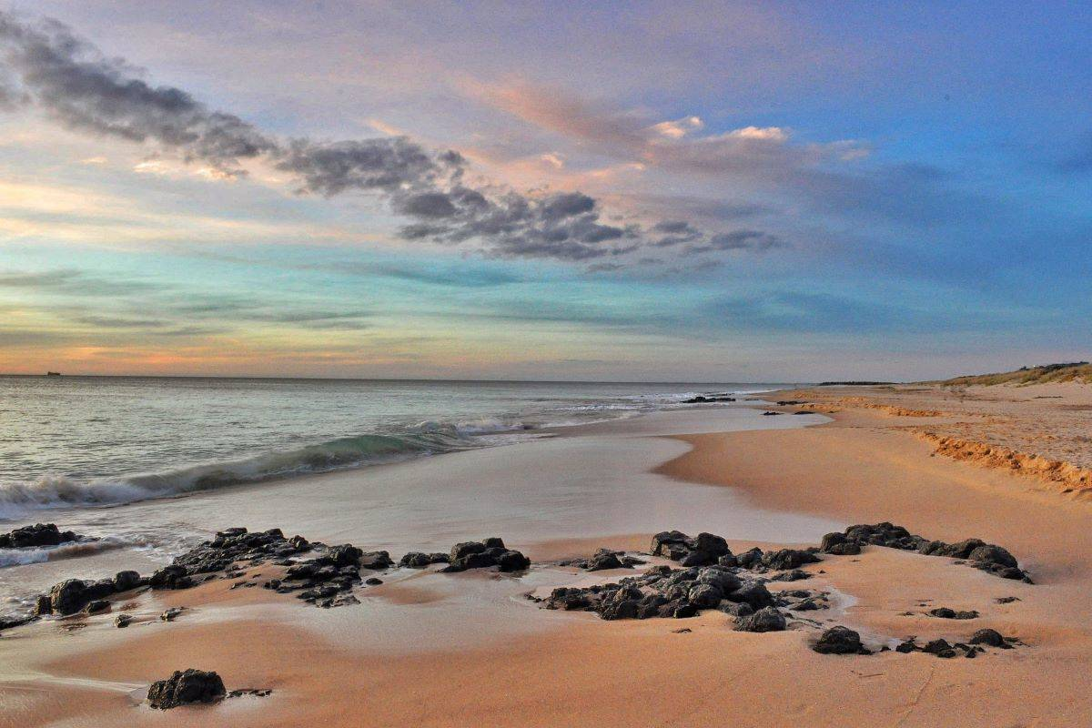 Island Outposts of Australia's West