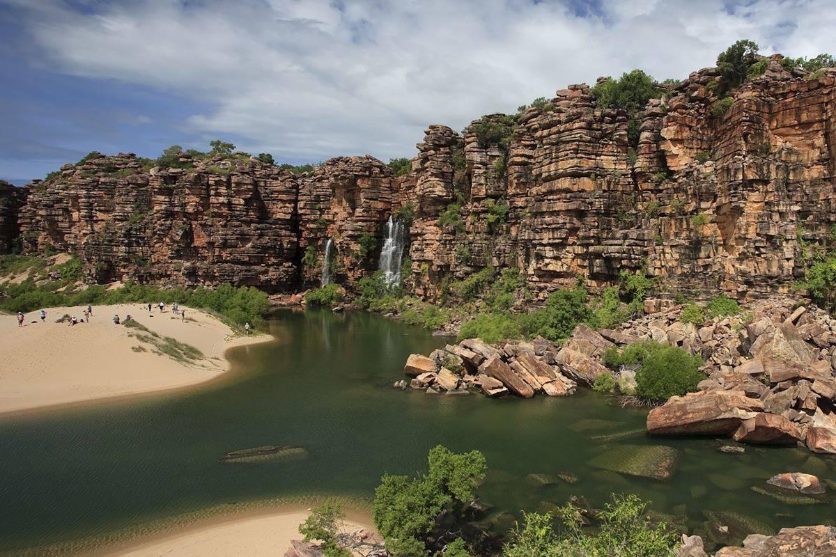 The Definitive Kimberley - Broome to Darwin