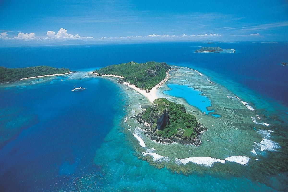 Mamanuca & Yasawa Islands