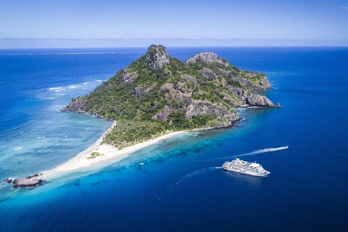 Mamanuca & Southern Yasawa Islands