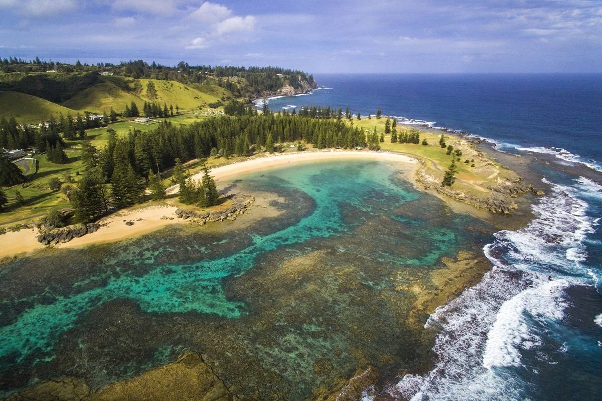 Norfolk Island Experience