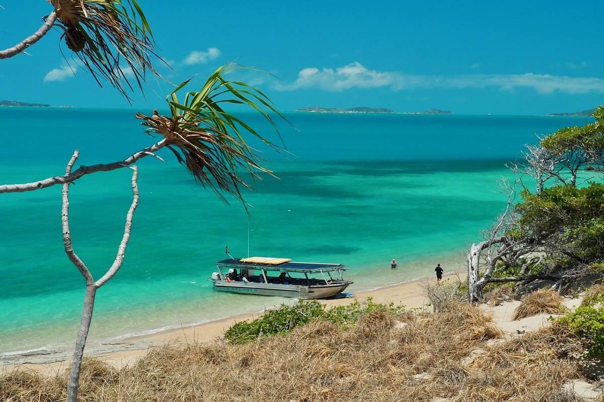 Torres Strait & Cape York - Horn Island to Cairns