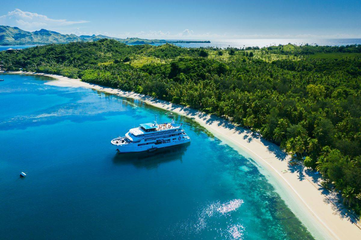Wanderer Cruise