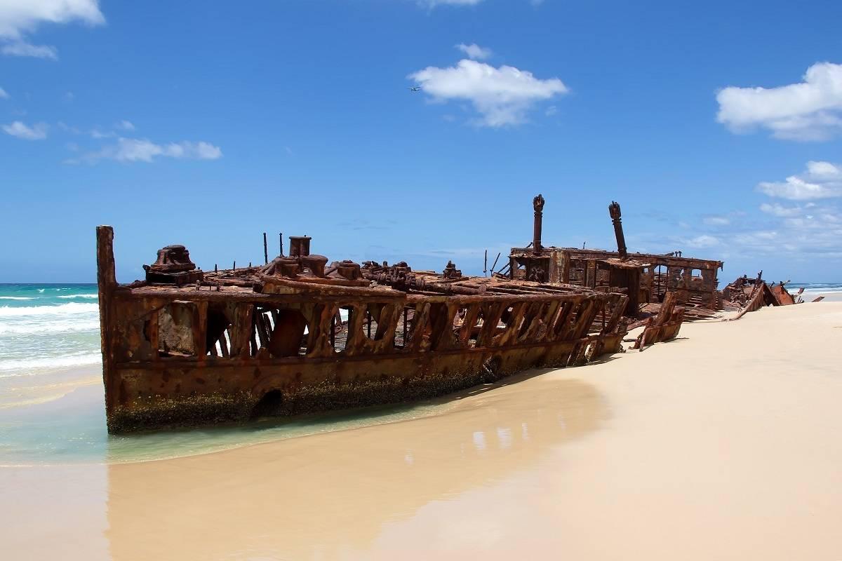 Sunshine Coast & Fraser Island