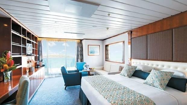 GS Grand Suite