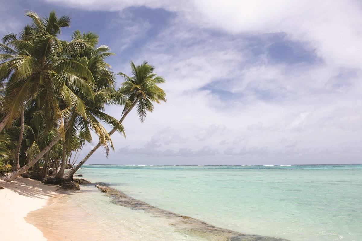 Lautoka to Papeete