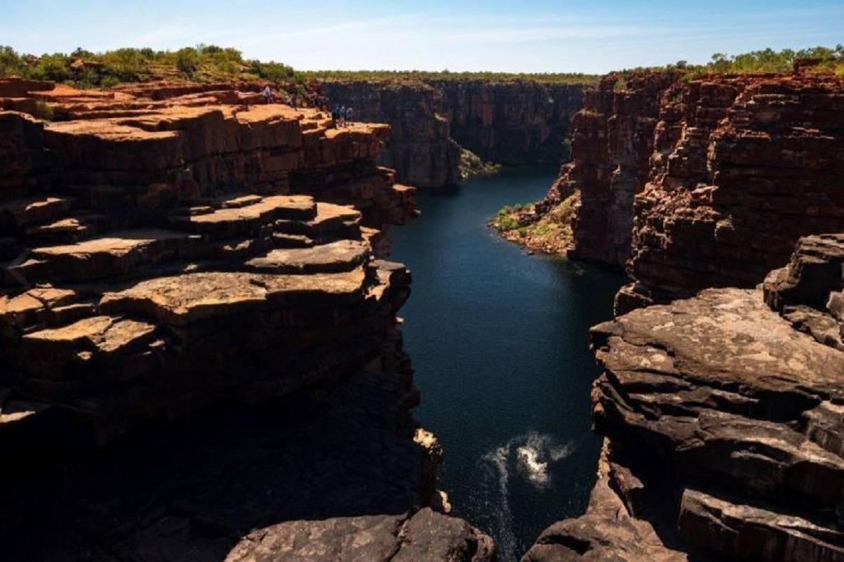 Kimberley Cruise - Darwin to Broome